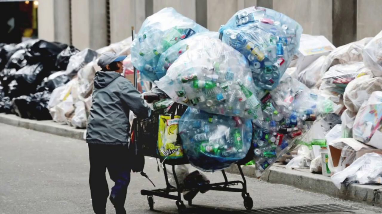 Do Not Recycle Plastic Bottles Until You've Watched This ...