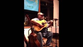 Cha Shamrock Supper - Frank Blair (song 2)