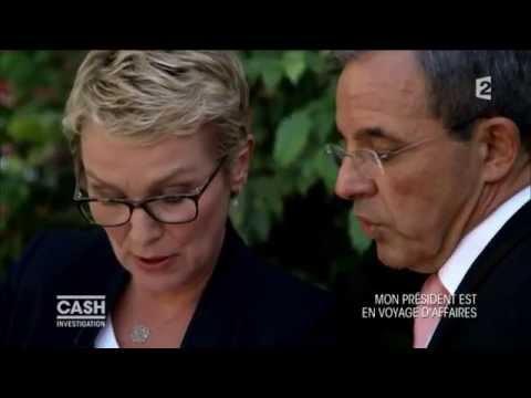 Cash investigation   Saison 4   Mon président est en voyage d'affaires France 2 2015 09 07 23 05
