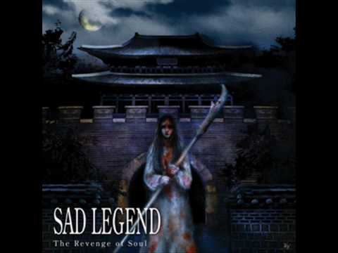 Sad Legend - Imjin War (2009)