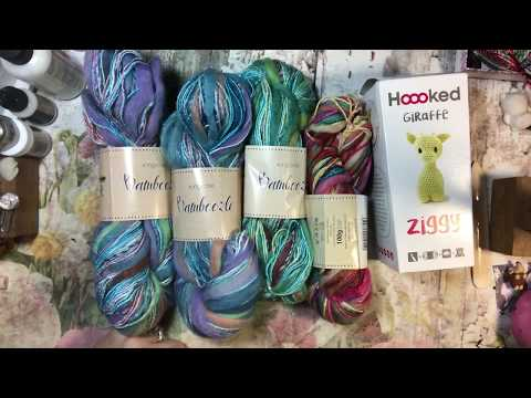 Love Knitting Yarn!!!