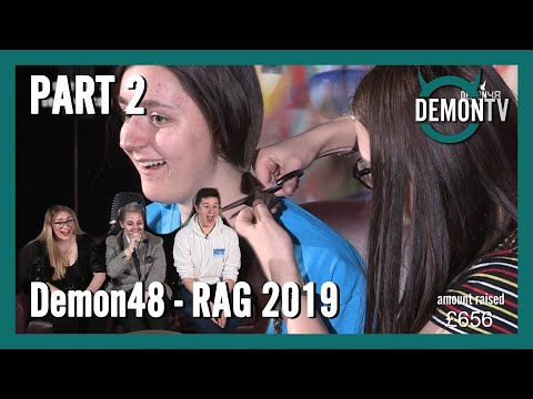 Demon48 Part 2 | RAG 2019