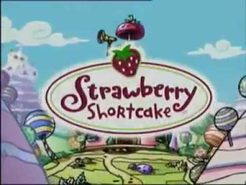 Strawberry Shortcake - Bahasa Indonesia -Tata Krama
