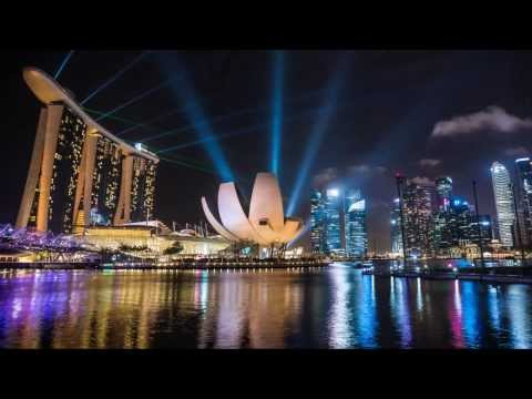 Exploring Singapore's Waterfront