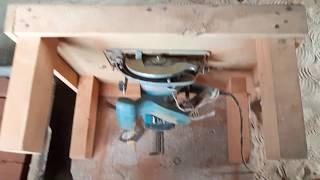 Супер приспасоба для снятия фаски с кирпича. Обзор для подписчика
