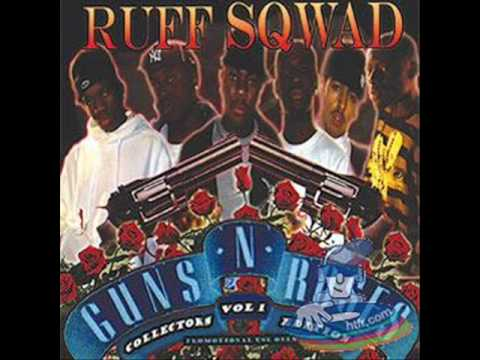 Ruff Sqwad (Feat. Wiley) - Together (C.D. Version, Perfect Quality)