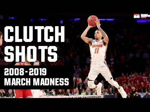 Best March Madness clutch shots in the last 12 seasons