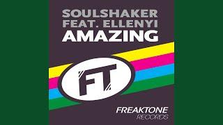Amazing (Blank & Jones Remix) (feat. Ellenyi)