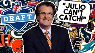 Every NFL Team's Draft Pick that Mel Kiper was HORRIBLY Wrong About