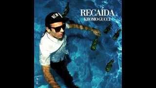 4. KROMO Gucci - Una bala feat. Spanish Fly (Prod. Slash Major)