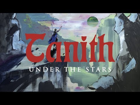 """Tanith """"Under the Stars"""" (OFFICIAL)"""