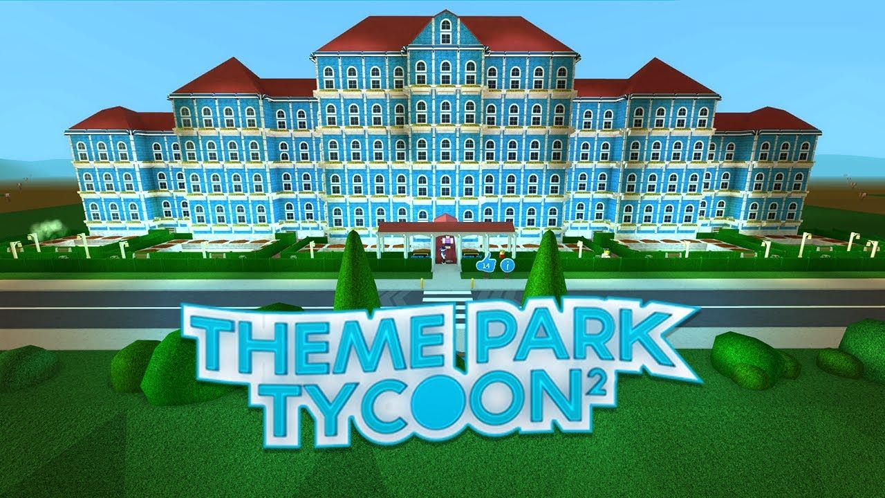 Theme Hotel 2