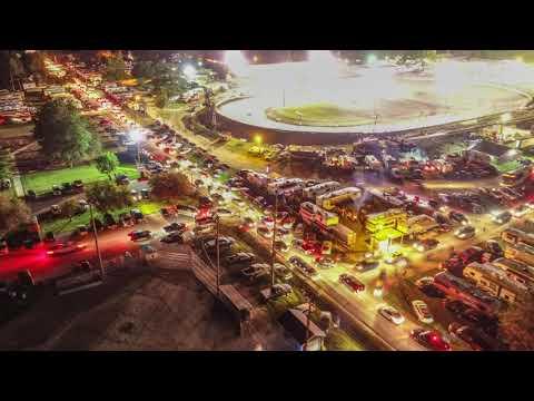 FALS American Legion Speedway PDC 2018 Hyperlapse