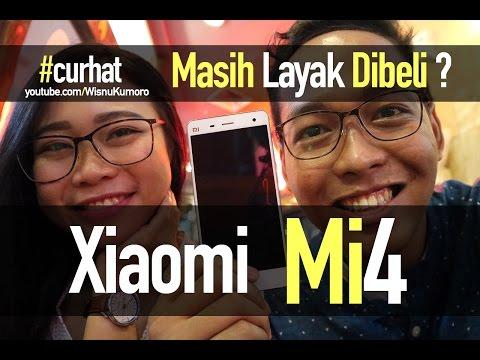 Xiaomi Mi4 di 2017: Masih Layak Dibeli? #CurhatGadget