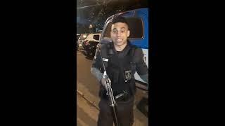 LEI CONTRA A POLÍCIA [ A dura e verdadeira realidade que a policia ainda passa no Brasil, sei que esse policial é do MBL, mas contra fatos não há argumentos ] ]