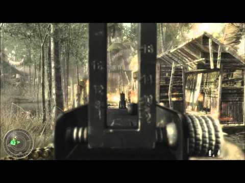 Call of Duty: World at War- Mission 7: Relentless