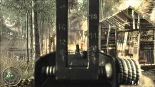 "Call of Duty: World at War- Mission 7: Relentless ""Veteran Mode"""