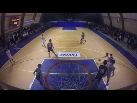 Soul Basket vs Ferroblack Segrate
