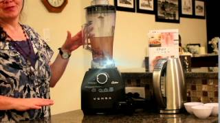 Oster Versa Blender 1400w Almond Milk Another Quick Way