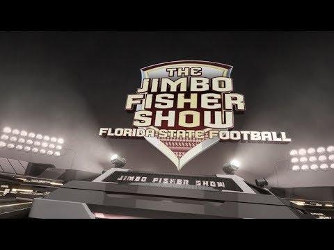Jimbo Fisher TV Show: Syracuse