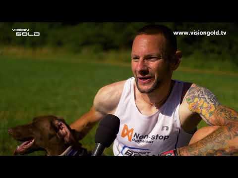 Vision Gold Runners - Oktober 2018