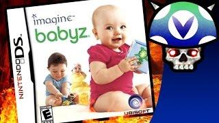 [Vinesauce] Joel - Imagine Babyz