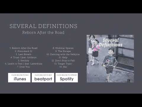 Several Definitions feat. LaMeduza - Learn to Feel (Short Edit) [Stil vor Talent]