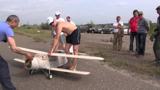 Авиамоделирование в Сургуте(, 2013-08-30T19:52:04.000Z)