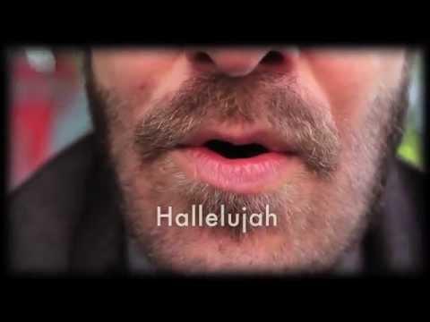 "Red Wanting Blue - ""Hallelujah"" (Lyric Video)"