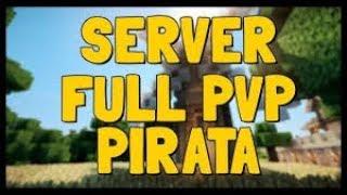 Servidor Full PvP 1.8.x Rankup LogicMC PIRATA/ORIGINAL