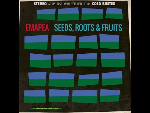 Emapea - Seeds, Roots & Fruits [Full BeatTape]