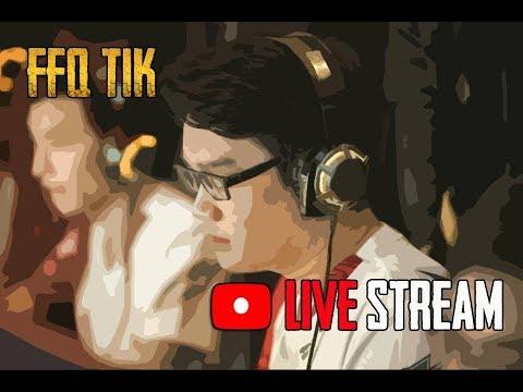 QG Tik | Stream để ủng hộ RF =)))