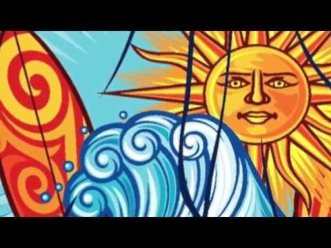 Surf SpaceCoastShorts h264