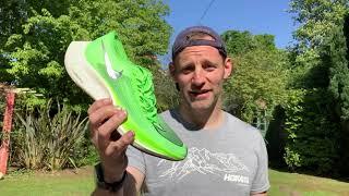 Nike ZoomX Vaporfly Next% vs ASICS Metaride: Go faster vs go longer