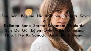 Aslı Enver - Kanatlarım Var Ruhumda (İstanbullu Gelin Dizisi) Video
