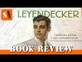 J.C. Leyendecker  Book Review
