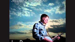 JASON DAVIS - Hard rock bottom of your heart (Randy Travis cover)