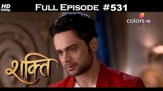 Shakti - 6th June 2018 - शक्ति - Full Episode