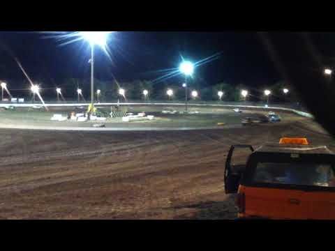 Sycamore Speedway Racing