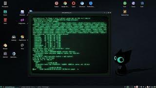 ОБЗОР. Manjaro Linux на старый ноутбук с Core2Duo!