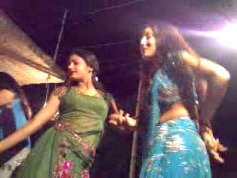 unnao dance