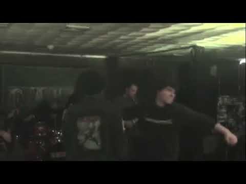 RUIN - Living In Fear intro (3/17/18)