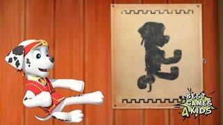 Nickelodeon - PAW Patrol: Pup-Fu | Nick Jr. Best Game 4 Kids