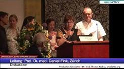 Diskussion  Leitung: Prof. Dr. med. Daniel Fink, Zürich: