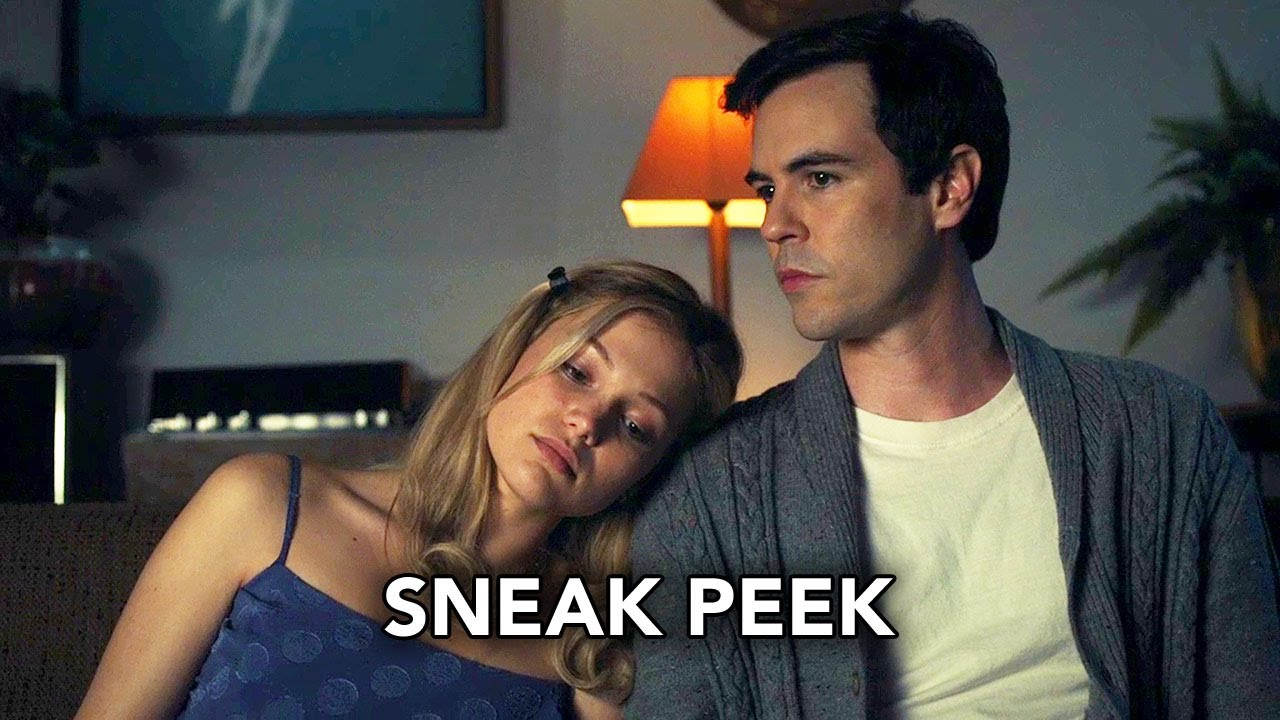 "Cruel Summer 1x09 Sneak Peek #2 ""A Secret Of My Own"" (HD) Olivia Holt series"