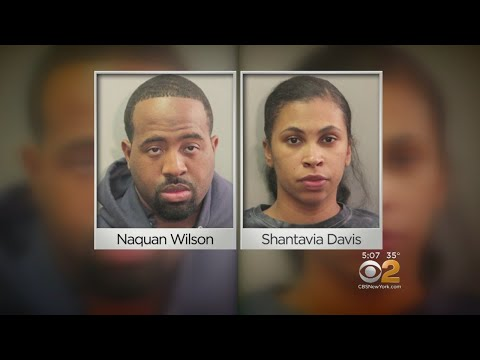 Postal Worker, Girlfriend Accused Of Stealing Dozens Of Credit Cards From People's Mail