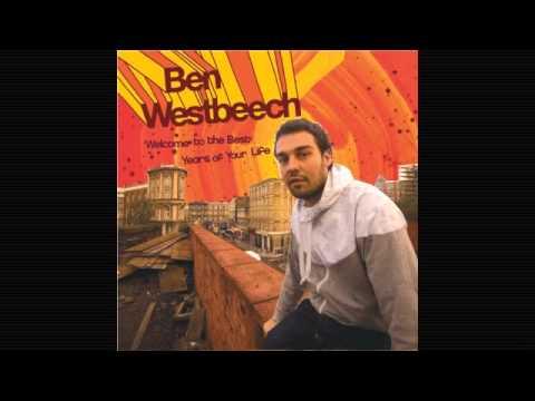 Ben Westbeech  Get Silly