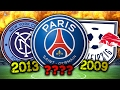 10 Football Clubs With NO History mp3