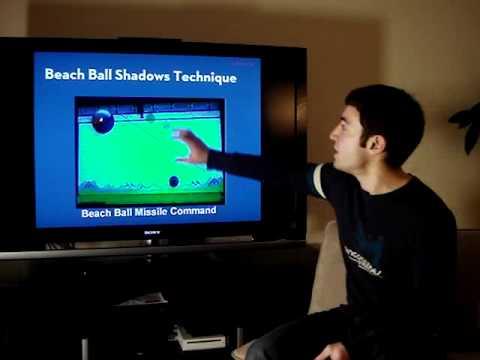 Techniques For Interactive Audience Participation