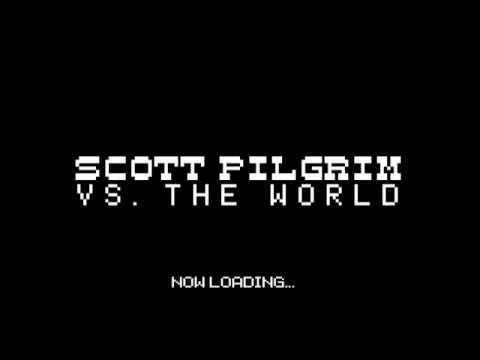 Bonus Blog - Hula - Scott Pilgrim Vs. The World